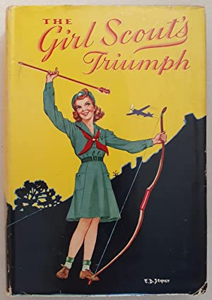 The Girl Scout's Triumph