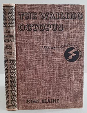 Rick Brant #11: The Wailing Octopus