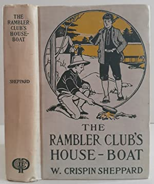 The Rambler Club's House Boat
