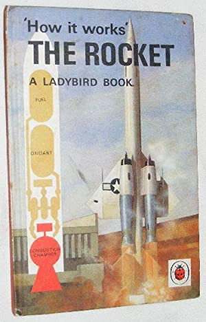 How it Works: The Rocket: David Carey