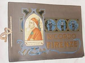 Ricordo di Firenze: No author given
