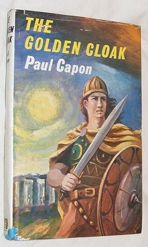 The Golden Cloak: Paul Capon