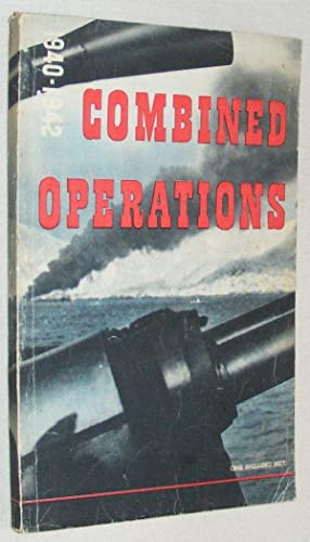 Combined Operations 1940-1942: Ministry of Information