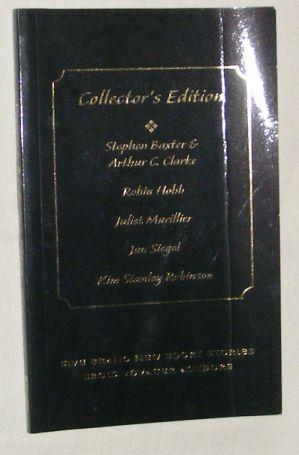 Voyager 5: Collector's Edition: Stephen Baxter; Arthur