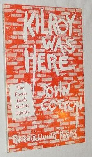 Kilroy Was Here: John Cotton