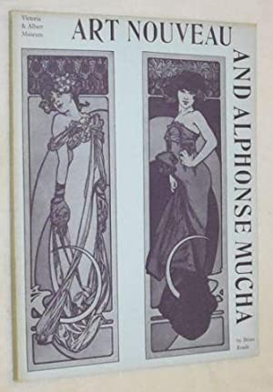 Art Nouveau and Alphonse Mucha