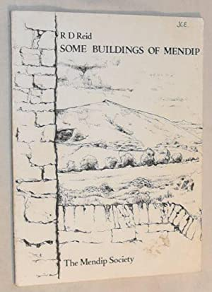 Some Buildings of Mendip