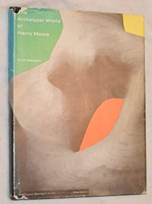 The Archetypyal World of Henry Moore