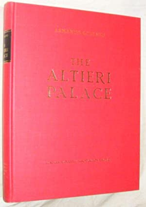 The Altieri Palace