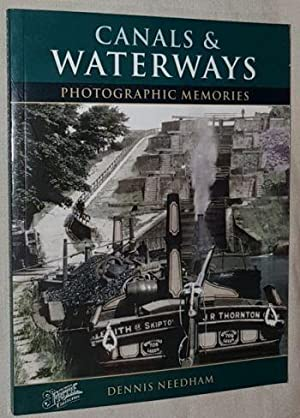 Francis Frith's Canals and Waterways: photographic memories