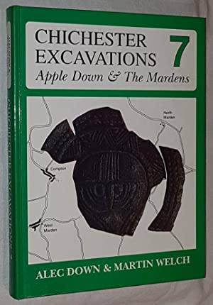 Chichester Excavations 7: Apple Down & The Mardens