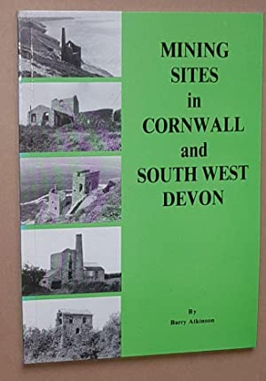 Mining Sites in Cornwall and South West Devon
