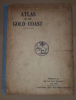 Atlas of the Gold Coast