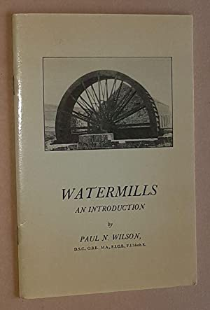 Watermills: an Introduction
