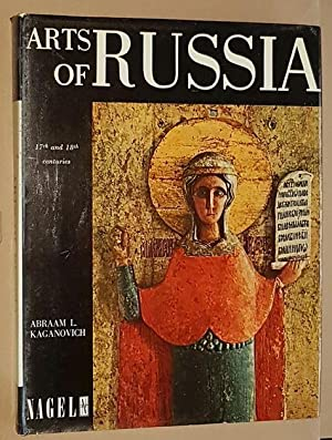 Arts of Russia: 17th and 18th Centuries