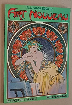 All Color Book of Art Nouveau