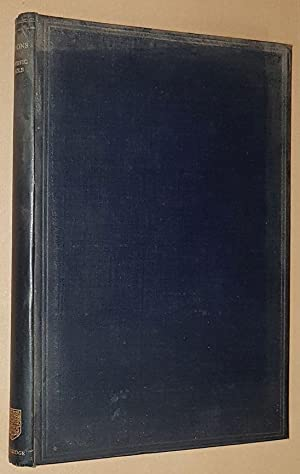 Scientific Papers and Addresses of the Hon Sir Charles A Parsons O.M., K.C.B., F.R.S.