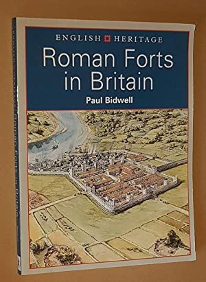 English Heritage Book of Roman Forts in Britain