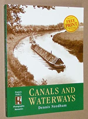 Francis Frith's Canals and Waterways (Photographic Memories)