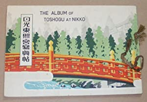The Album of Toshogu at Nikko
