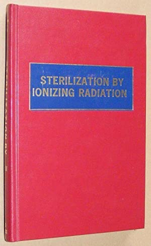 Sterilization of medical products by ionizing radiation: International conference, Vienna, Austri...