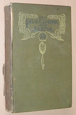 The Photographic Art Jouernal Vol.I March 1901 to February 1902