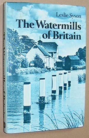 The Watermills of Britain