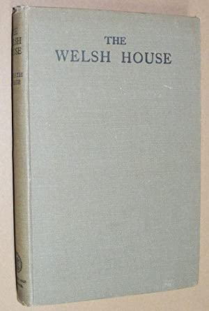 The Welsh House: a study in folk culture