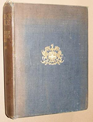 Record of service of solicitors and articled clerks with His Majesty's Forces, 1914-1919