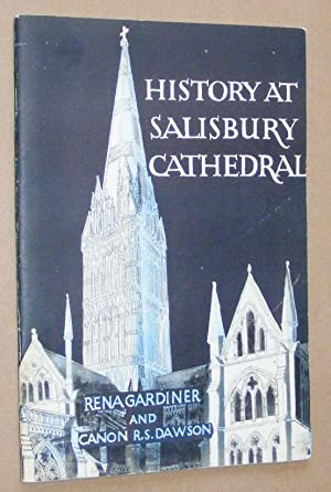 History at Salisbury Cathedral