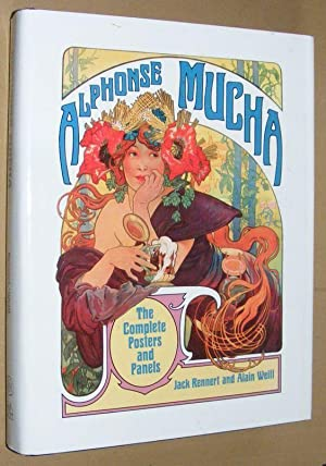 Alphonse Mucha: the Complete Posters and Panels