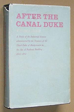 After the Canal Duke: a study of the industrial estates administered by the Trustees of the Third...