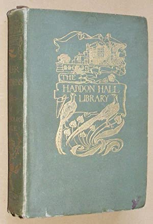 Our Gardens (The Haddon Hall Library)