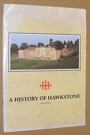 A History of Hawkstone