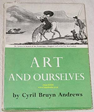 Art and Ourselves