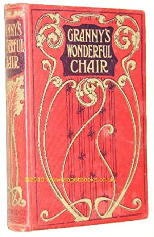 Granny's Wonderful Chair & Its Tales of: Frances Browne