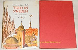 Favourite Fairy Tales Told in Sweden: Virginia Haviland