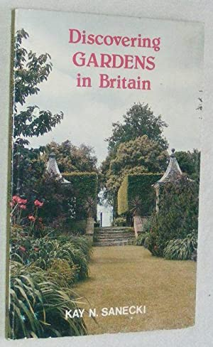 Discovering Gardens in Britain