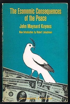 The Economic Consequences of the Peace (Harper: Keynes, John Maynard