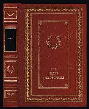 The Laws of Plato (Easton Press Leatherbound Great Philosophers)