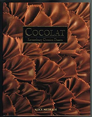 Cocolat: Extraordinary Chocolate Desserts (SIGNED COPY)
