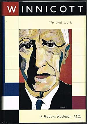 Winnicott: Life and Work (SIGNED COPY)