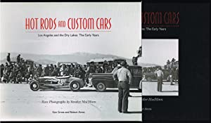 Hot Rods and Custom Cars - Los Angeles and the Dry Lakes: The Early Years; Rare Photographs by ...