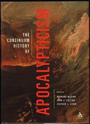 The Continuum History of Apocalypticism: McGinn, Bernard, John