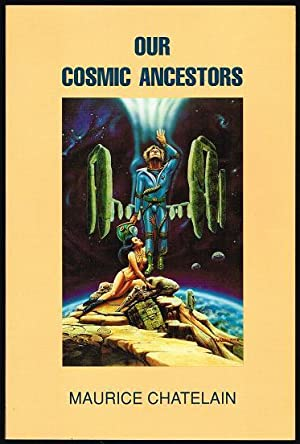 Our Cosmic Ancestors (SIGNED BY AUTHOR & ILLUSTRATOR)