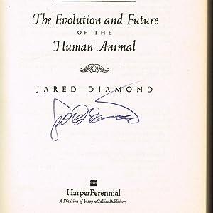The Third Chimpanzee: The Evolution and Future: Diamond, Jared M.
