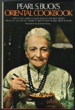 Pearl S. Buck's Oriental Cookbook