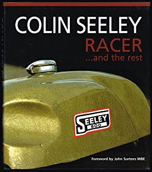 Colin Seeley: Racer and the Rest: Seeley, Colin; Foreword