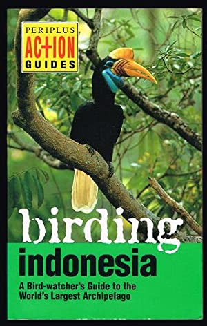 Birding Indonesia (Periplus Action Guides)
