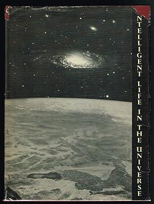 Intelligent Life In the Universe: Shklovskii, I. S.;